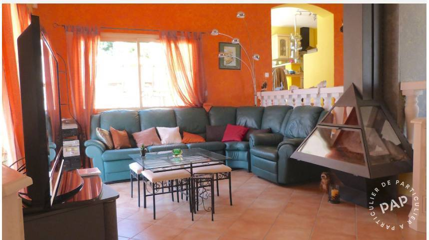 Maison 569.000€ 185m² Fitou (11510)