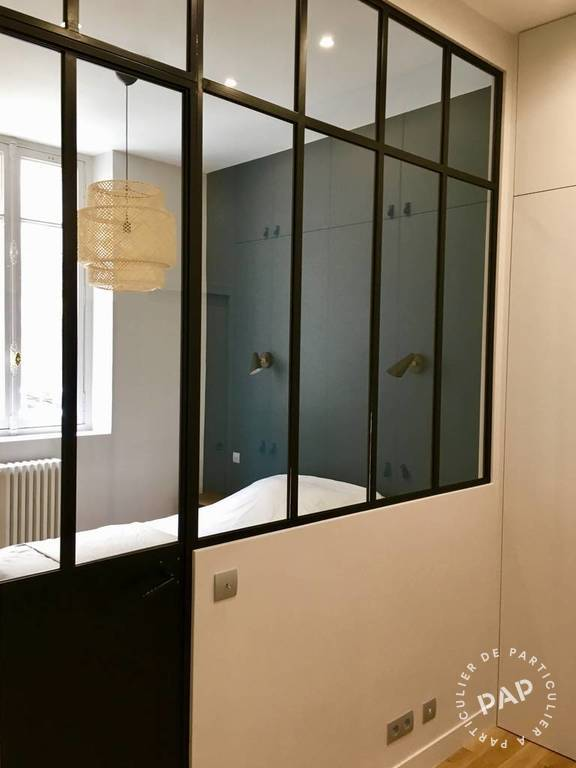 location meubl e appartement 2 pi ces 38 m paris 8e 38 m de particulier. Black Bedroom Furniture Sets. Home Design Ideas