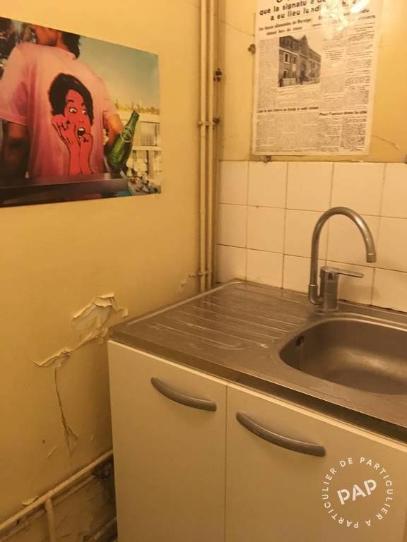 Appartement 520€ 12m² Paris 12E