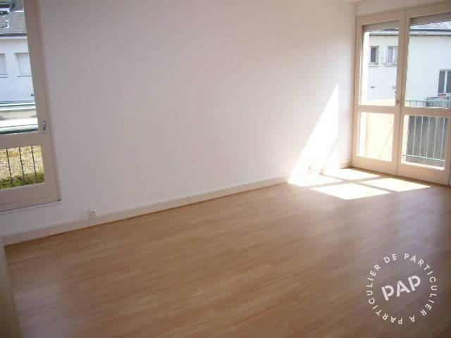 Vente appartement studio Lucé (28110)