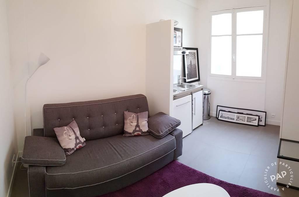 Location meubl e studio 18 m boulogne billancourt 92100 - Location studio meuble boulogne billancourt ...