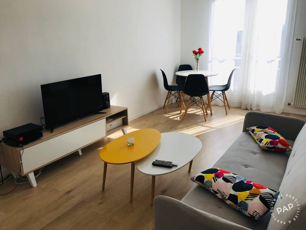 Location Appartement Rouen (76) 63 m² 420 €