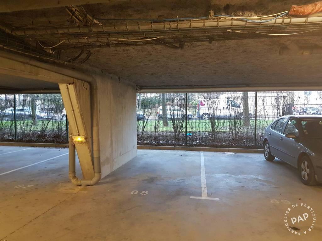 Location garage parking evry 91000 50 de for Location garage 14