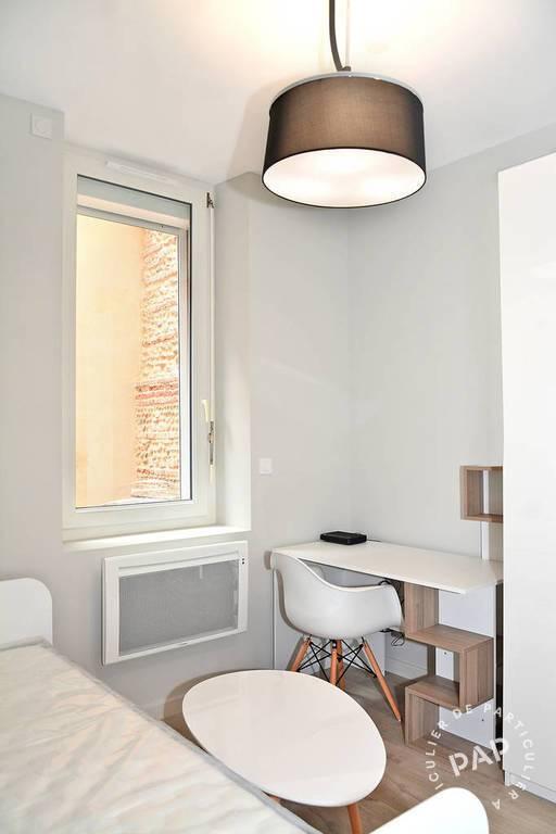location meubl e studio 13 m toulouse 31 13 m 475 de particulier particulier pap. Black Bedroom Furniture Sets. Home Design Ideas