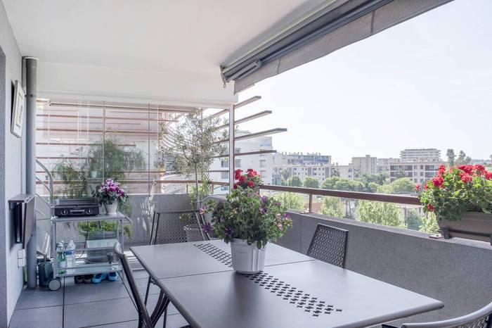 Vente Appartement Fréjus 80m² 520.000€
