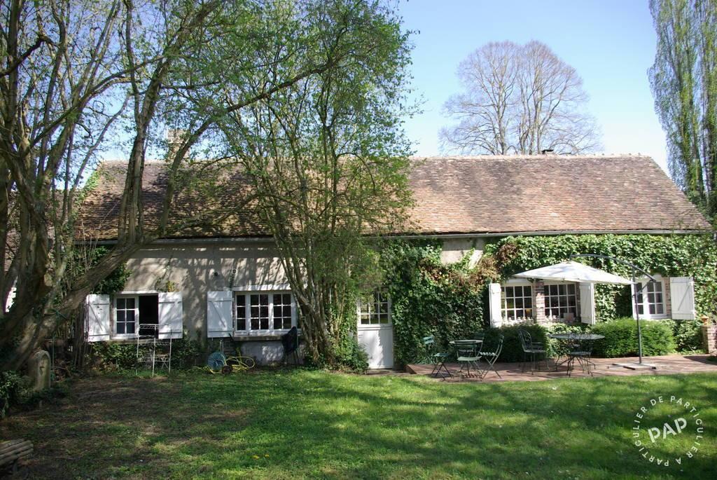 Vente Maison Molinons (89190) 150m² 170.000€