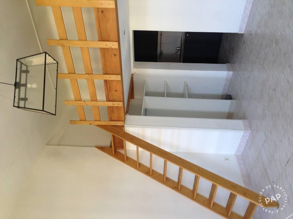 Location Appartement Marseille 1Er 40m² 610€