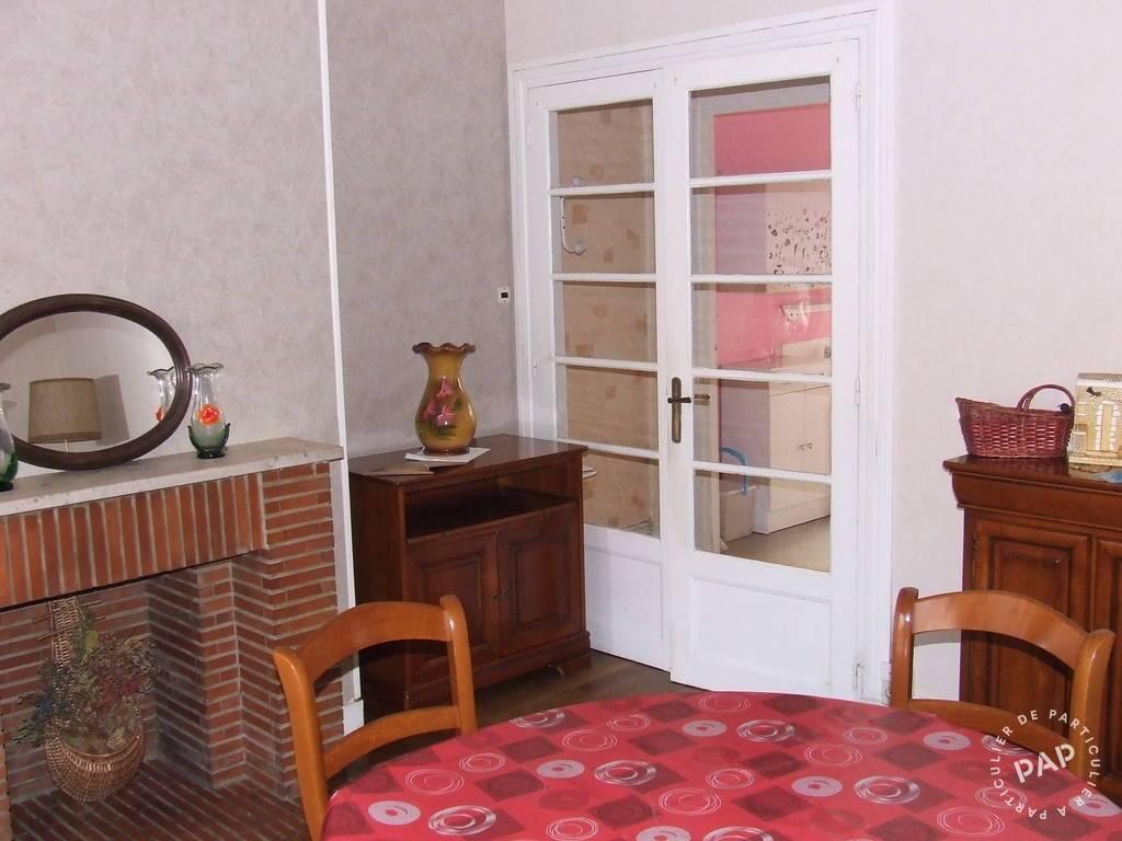Vente appartement studio Abbeville (80100)
