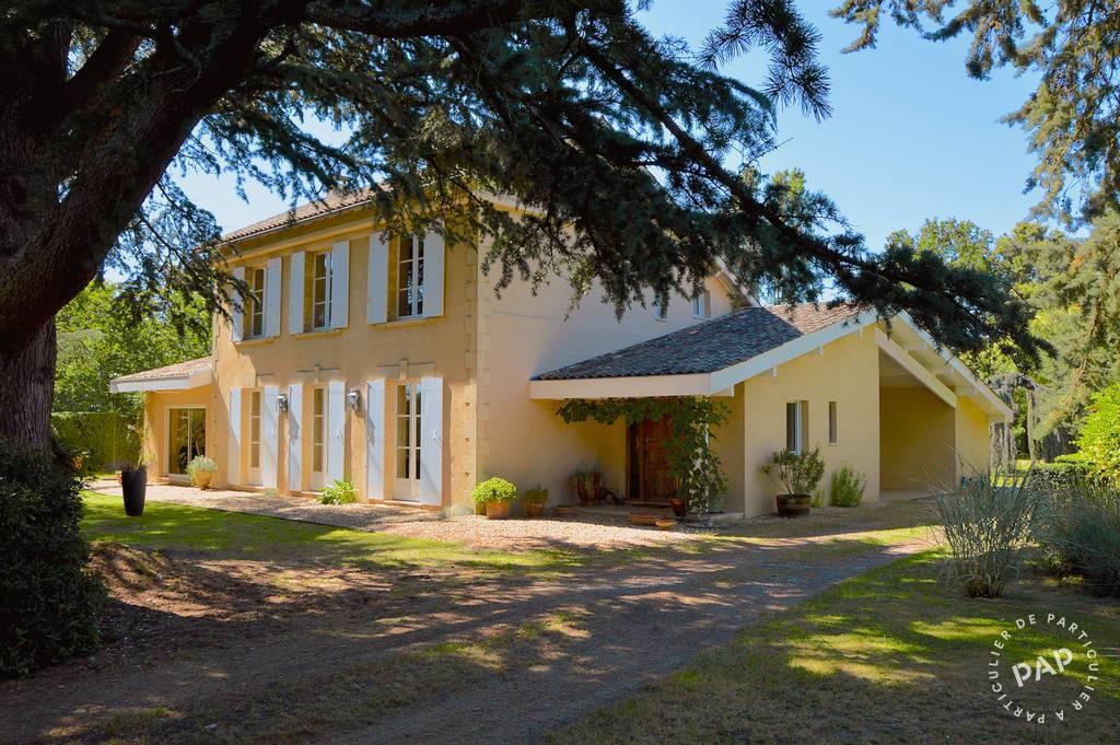 Vente Maison Maison Périgord 280m² 750.000€