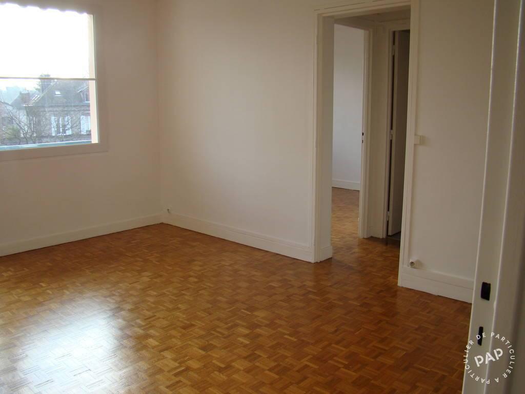 Vente appartement 3 pi ces 58 m dreux 28100 58 m for Location garage dreux