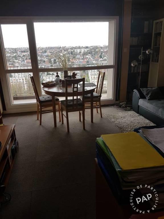 location appartement 2 pi ces 46 m cachan 94230 46 m 910 de particulier. Black Bedroom Furniture Sets. Home Design Ideas