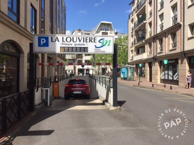 location garage parking saint maur des fosses 94 87