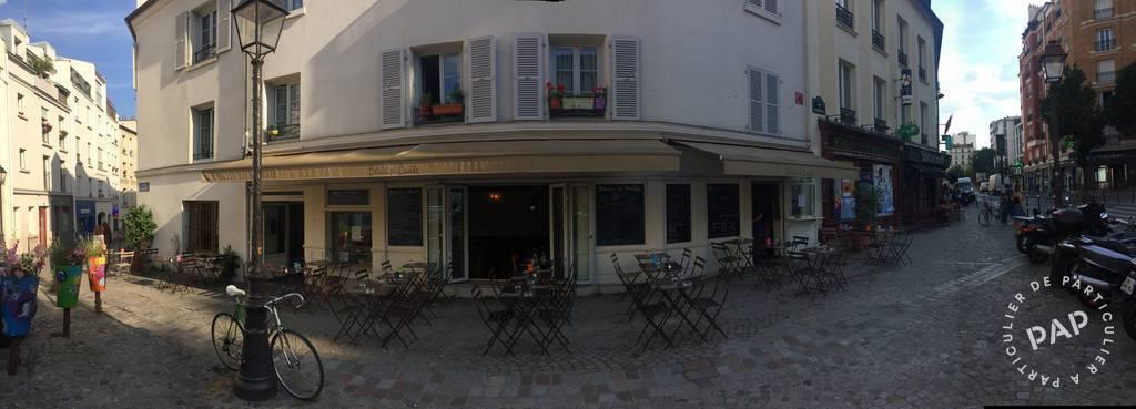 Vente et location Fonds de commerce Paris 20E