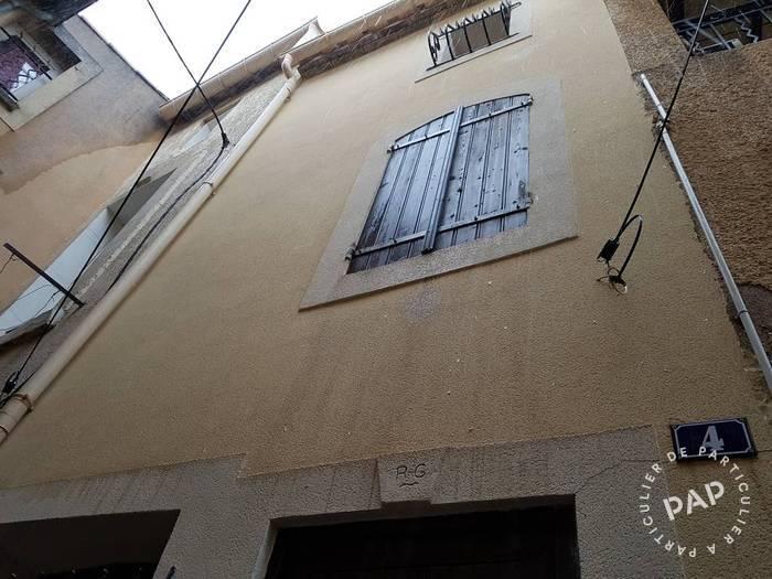 Vente Maison Poussan - Centre Historique