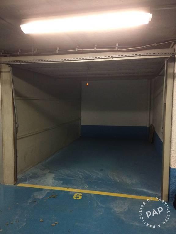 Location garage parking paris 5e 240 de particulier for Location garage 14