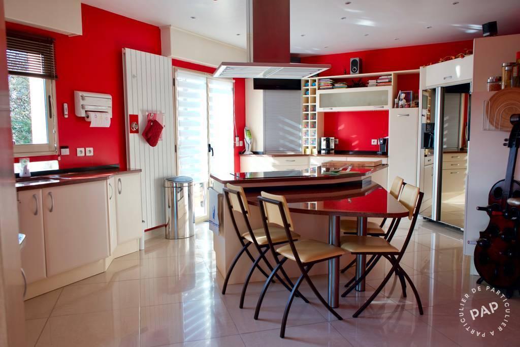 vente maison 290 m herblay 95220 290 m de particulier particulier pap. Black Bedroom Furniture Sets. Home Design Ideas