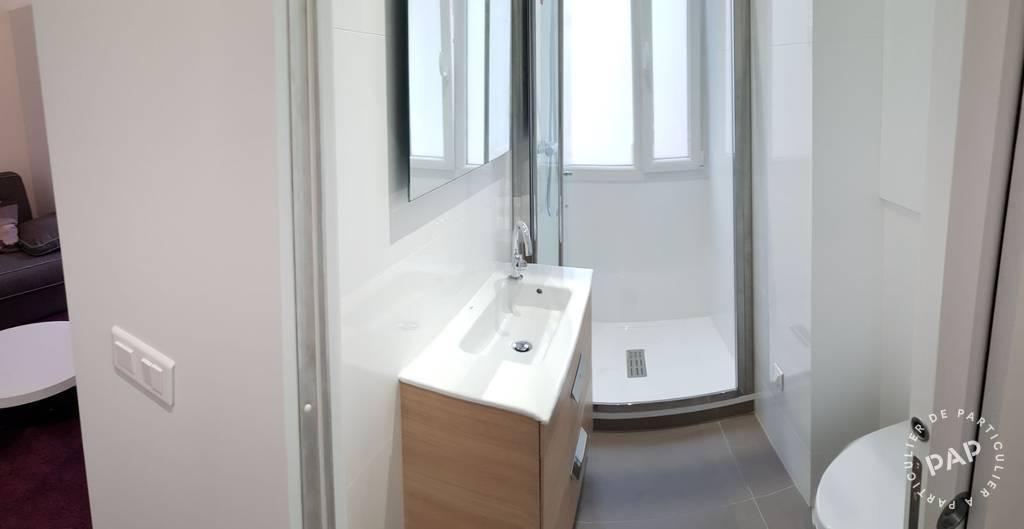 Location meubl e studio 18 m boulogne billancourt 92100 - Appartement meuble boulogne billancourt ...