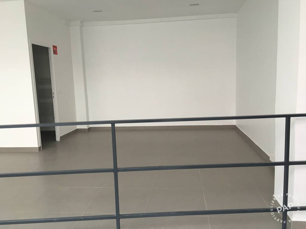 Local commercial Gagny (93220) 1.600€