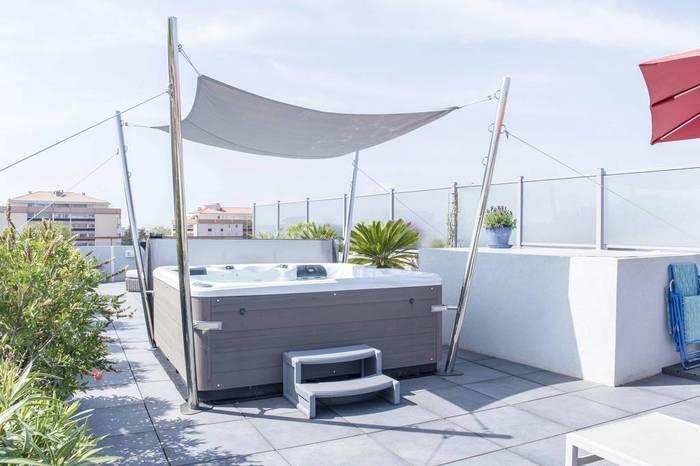 Appartement 520.000€ 80m² Fréjus