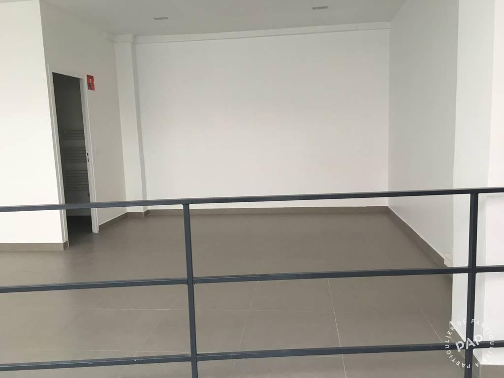 Vente et location Gagny (93220) 43m²