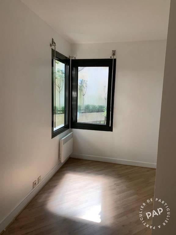 Immobilier Boulogne-Billancourt (92100) 1.400€ 54m²