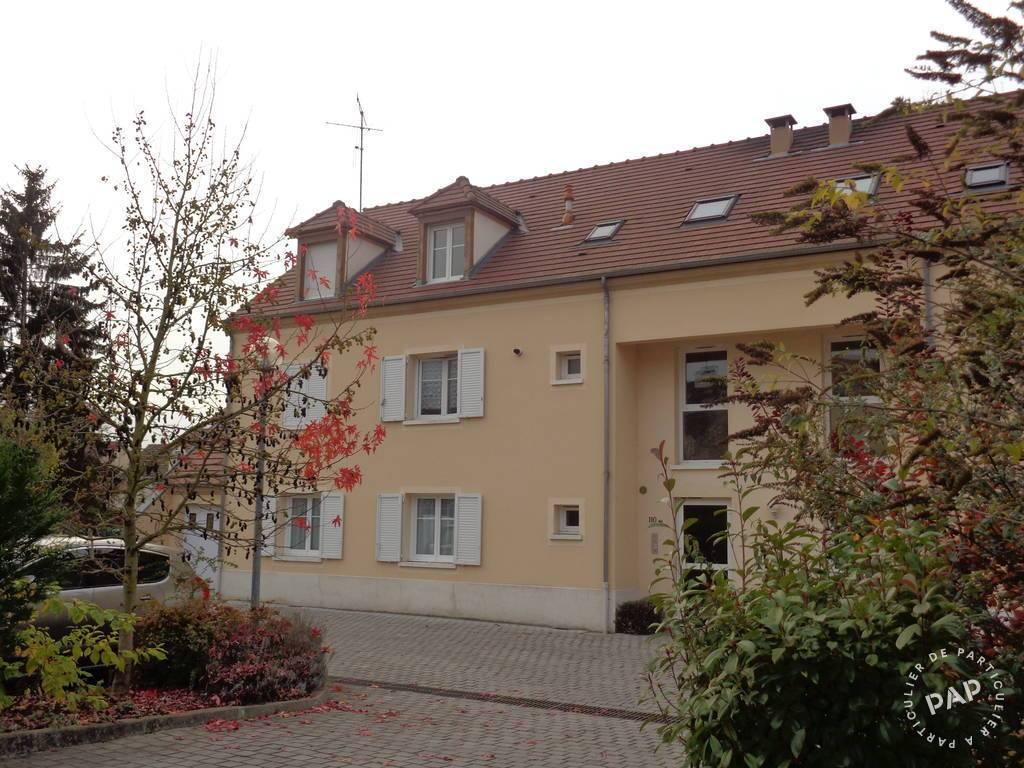 Location appartement 4 pi ces 82 m meriel 95630 82 m for C mon garage chambly 60230