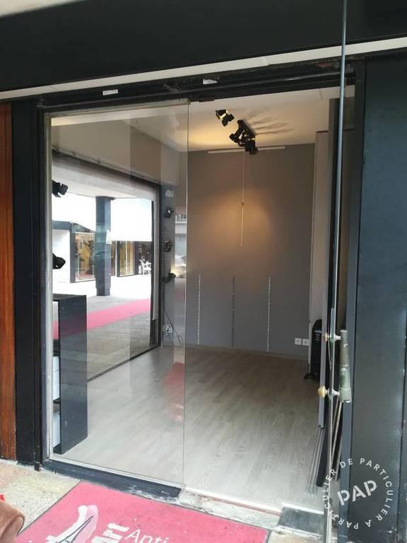 Vente Local commercial Paris 15E 9m² 74.000€