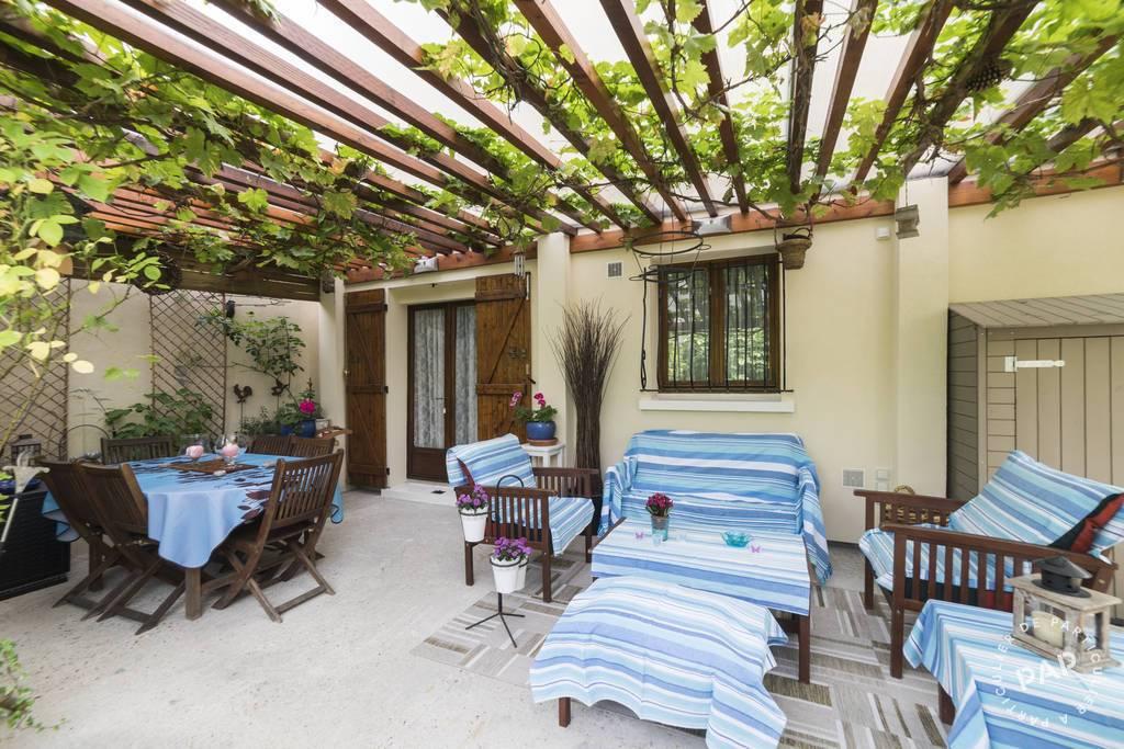 Vente Maison Pantin (93500) 240m² 1.120.000€