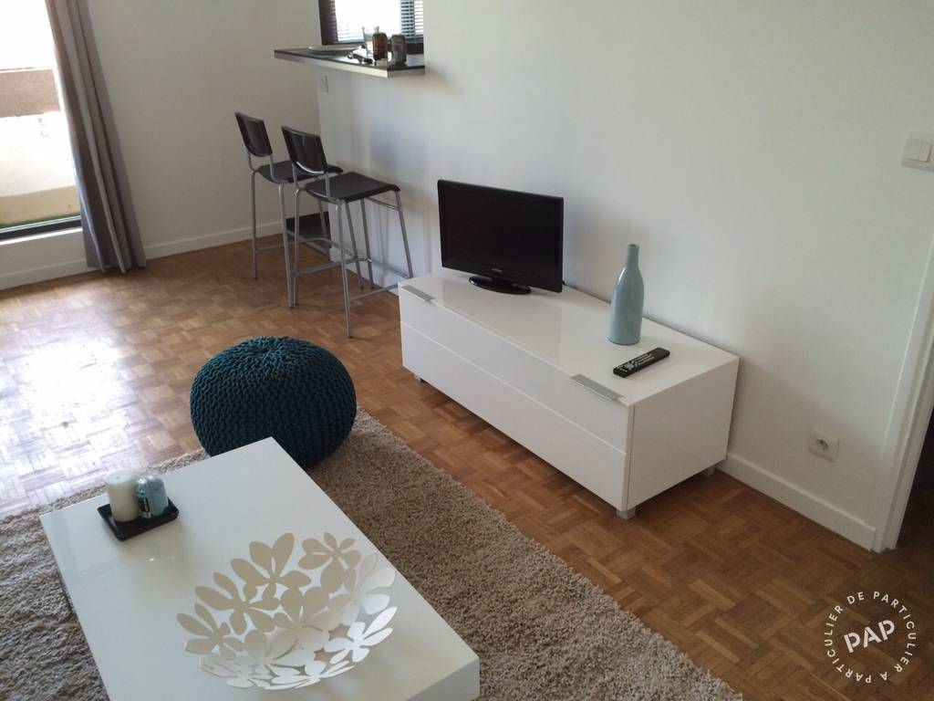Location Appartement Boulogne-Billancourt (92100) 25u0026nbsp;m² ...
