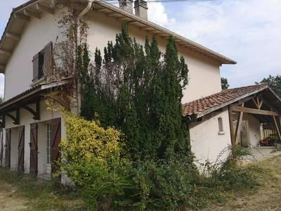 Vente maison 145m² Mont-De-Marsan (40000) - 165.000€