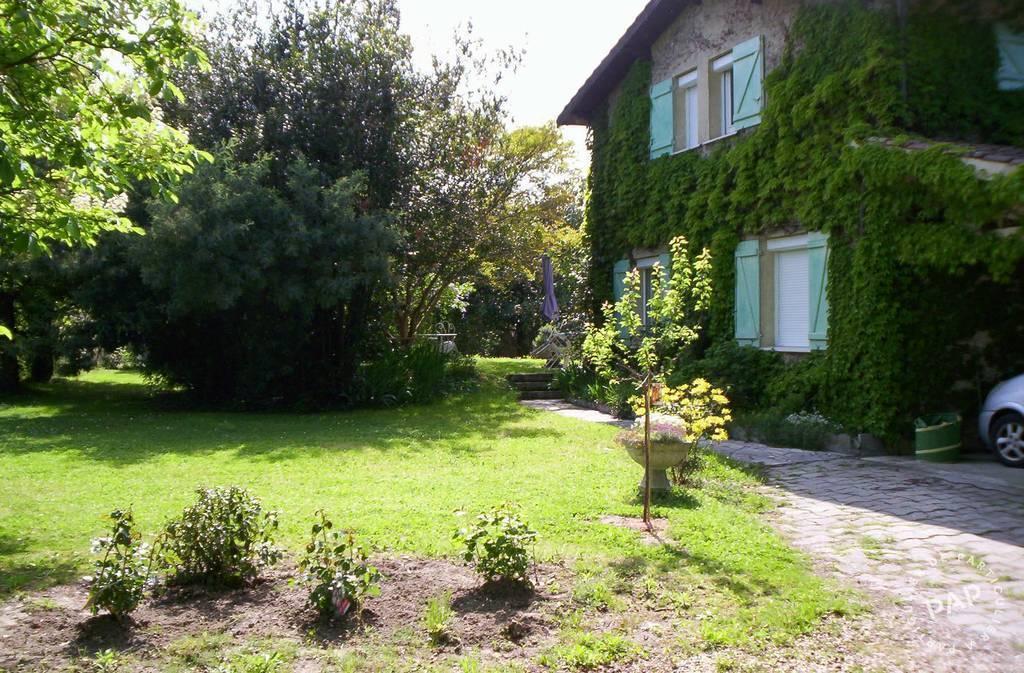 Vente Maison Saint-Loubes (33450) 200m² 380.000€
