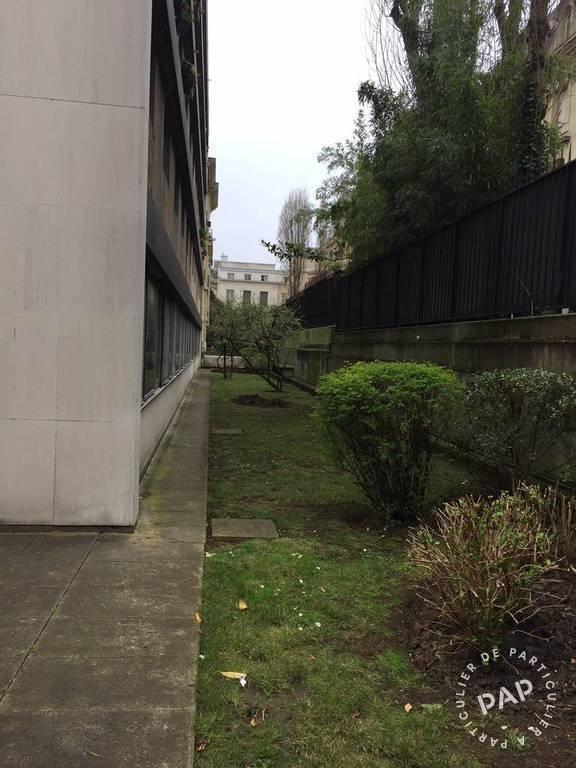 Location Appartement Paris 16E 10m² 649€