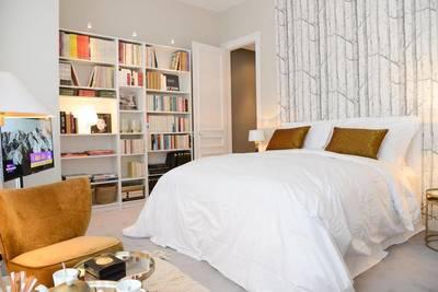 Location meublée studio 25m² Lille (59) - 900€