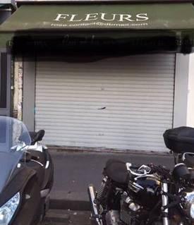 Local commercial Paris 18E - 45m² - 1.700€