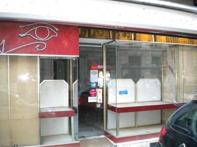 Location ou cession local commercial 100 m² Marseille 4E - 700 €