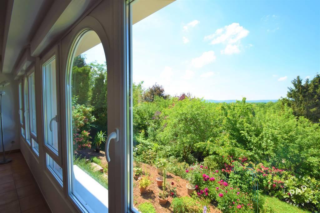 Vente Maison Saint-Julien-Les-Metz (57070) 280m² 450.000€