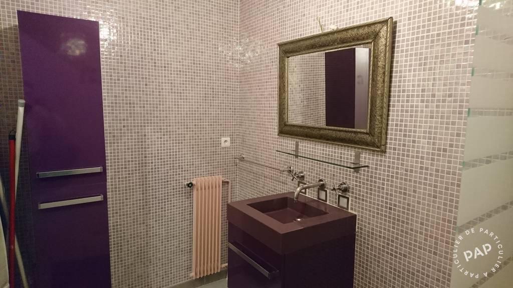 Location Appartement Fontenay-Le-Fleury (78330) 32m² 715€