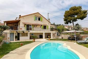 Vente maison 175m² Golfe-Juan - 835.000€