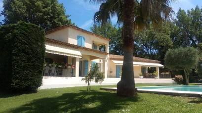 Vente maison 166m² Tourrettes-Sur-Loup (06140) - 775.000€
