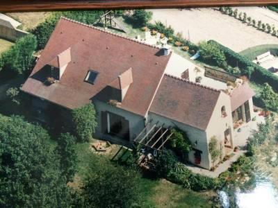 Vente maison 215m² Orgeval (78630) - 595.000€