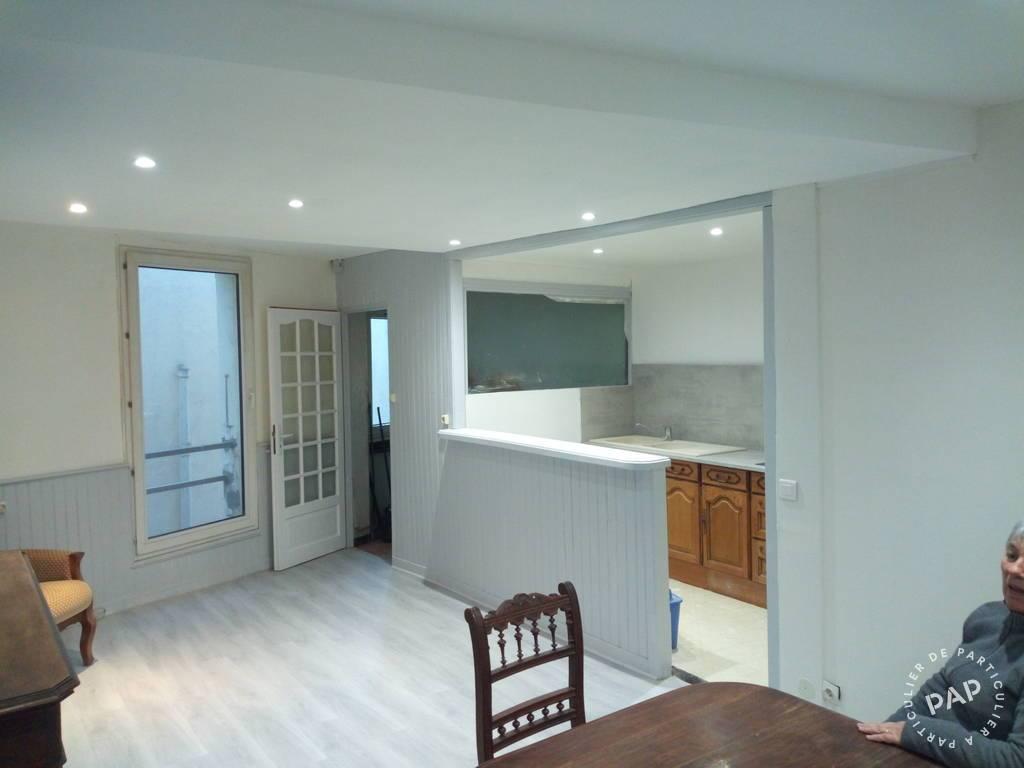 vente immeuble perpignan 66 de particulier particulier pap. Black Bedroom Furniture Sets. Home Design Ideas