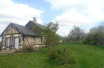 Vente maison 84m² Camembert (61120) - 175.000€