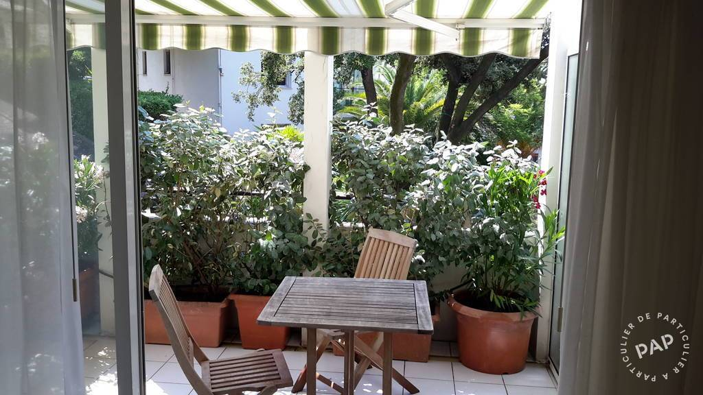 Vente Appartement Le Cannet (06110) 61 m² 270.000 €