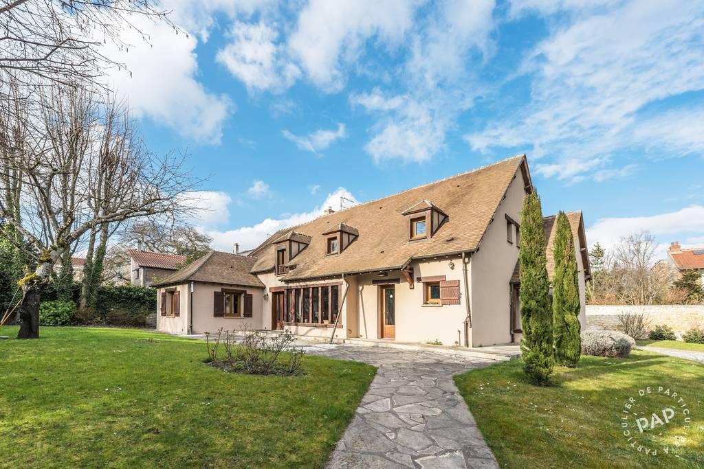 Vente Maison Clamart (92140) 400m² 2.300.000€