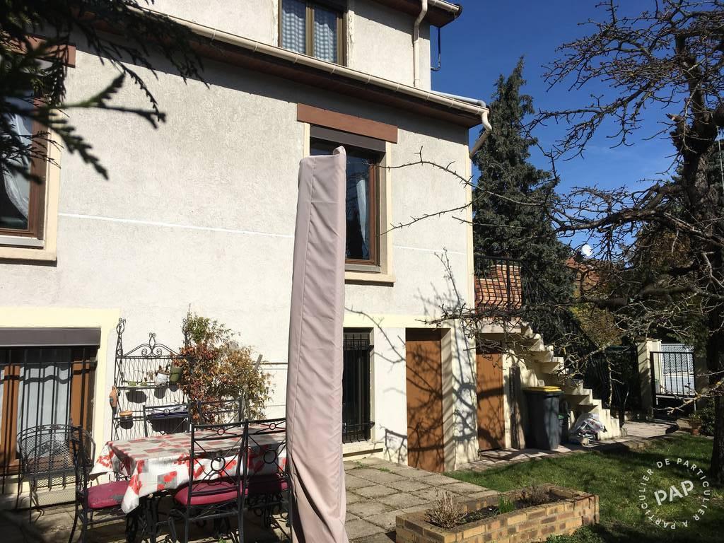 Vente maison 160 m vitry sur seine 94400 160 m 550 for Construction maison 160 000 euros