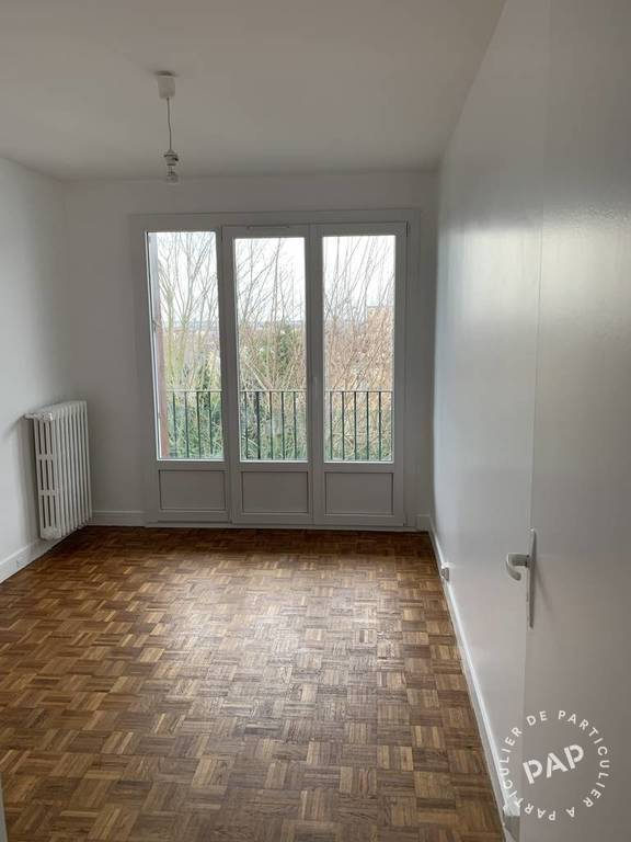 Location Appartement Savigny-Sur-Orge (91600) 64m² 915€