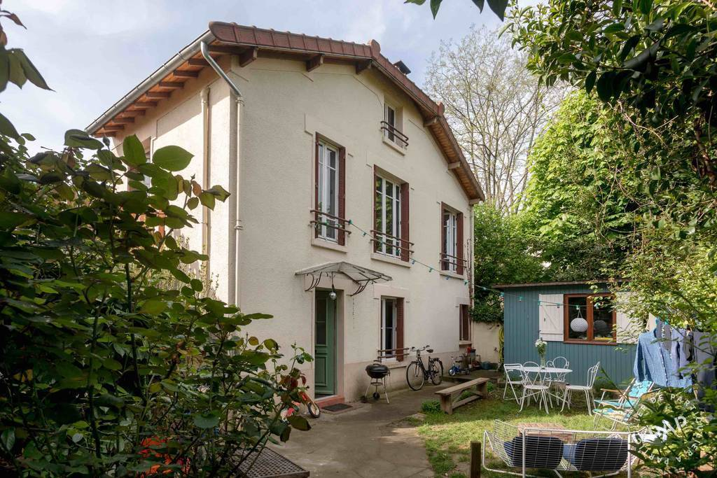 Location meubl e maison 75 m vitry sur seine 94400 75 - Imposition sur location meublee ...