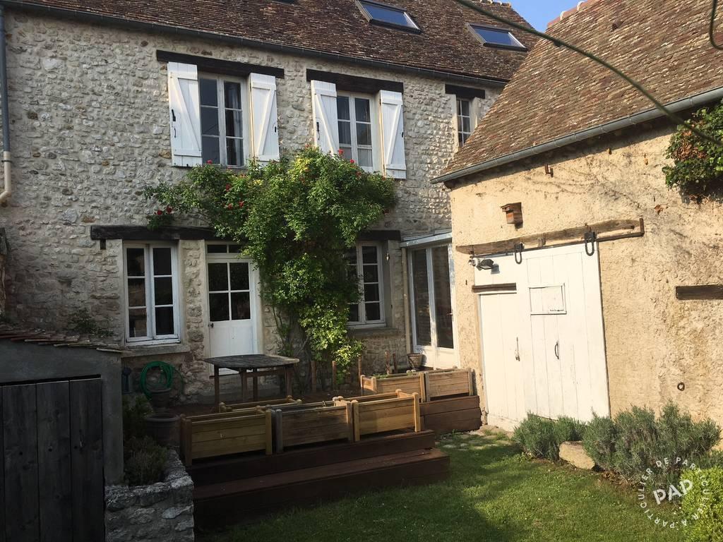 Vente Maison Neauphle-Le-Vieux (78640) 260m² 459.000€