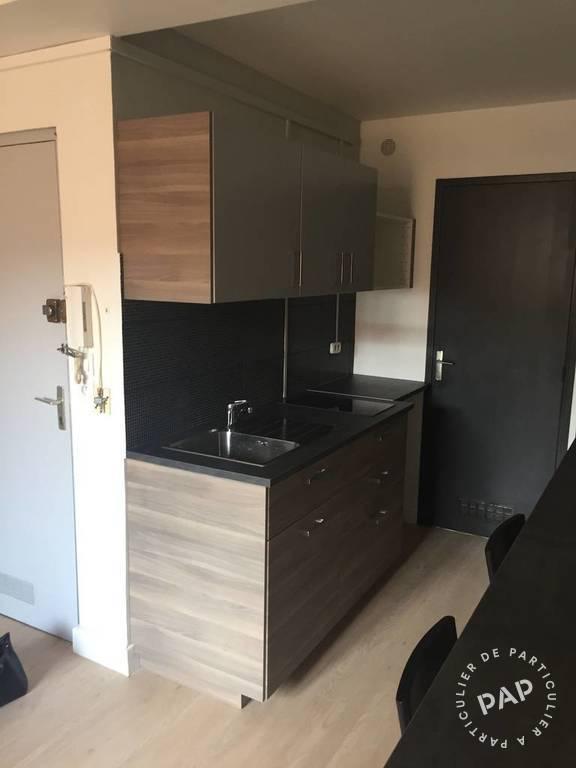 Location meubl e studio 20 m lyon 7e 20 m 600 de - Location meuble lyon particulier ...