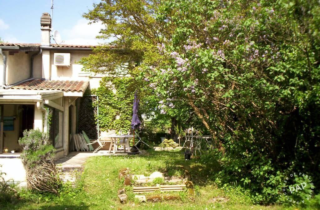 Vente Maison Saint-Loubes (33450)